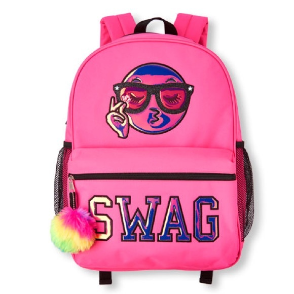 dbde005b32c2 The Children's Place Accessories | The Childrens Place Swag Backpack ...